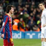 Barcelona vs. Real Madrid: Reaparición de Messi y resurrección de Cristiano