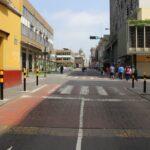 Centro Histórico de Lima: Cerrarán calles este domingo 31