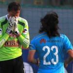 ¿Qué dijo Diego Penny sobre los cinco goles del Sport Huancayo?