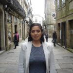 "Zuliana Lainez: ""Un periodista como tal se debe a la gente"""