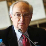 Daniel Schydlowsky renuncia a la jefatura de la SBS