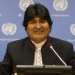 Evo Morales se disculpa por cuestionar sexualidad de ministra