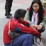 Programa Yachay regresa a niños y adolescentes a su terruño