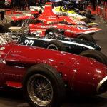 Espectaculares imágenes del Essen Motor Show 2015