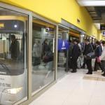 Gran estación central unirá el Metro con el Metropolitano