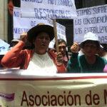 ONU: Es oportuna creación de registro de víctimas de esterilizaciones