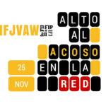 FIP lanza campaña de repudio a violencia contra mujeres periodistas