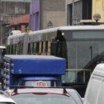 Metropolitano: Fallas en letreros de buses generan malestar