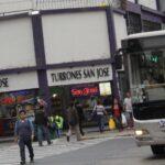 El Metropolitano: Adelantan salida de buses expresos de terminal Naranjal