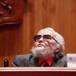 Premio Cervantes 2015: Escritor mexicano obtuvo el máximo galardón