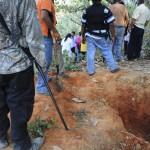 México: Habrían hallado restos de 43 estudiantes desaparecidos