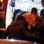 Atentado en París: Imágenes de una noche de terror (FOTOS)