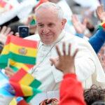Bolivia: Iglesia deplora uso político de la imagen y palabras del Papa