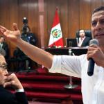 Presidente Ollanta Humala no otorgará indulto a exdictador Fujimori