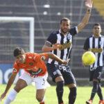 Alianza Lima aún no cierra contrato con Roberto Mosquera