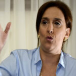 Argentina: Hospitalizan a candidata a vicepresidenta de Macri