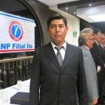 Alerta OFIP: Policía agrede a reportero y daña su equipo de trabajo en Ilo