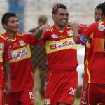 Torneo Clausura: tabla de posiciones y resultados de la fecha 14