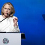 Hillary Clinton propone plan contra yihadismo sin afectar a refugiados