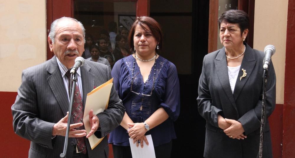 Homenaje Hugo Bustíos Crónica Viva 21