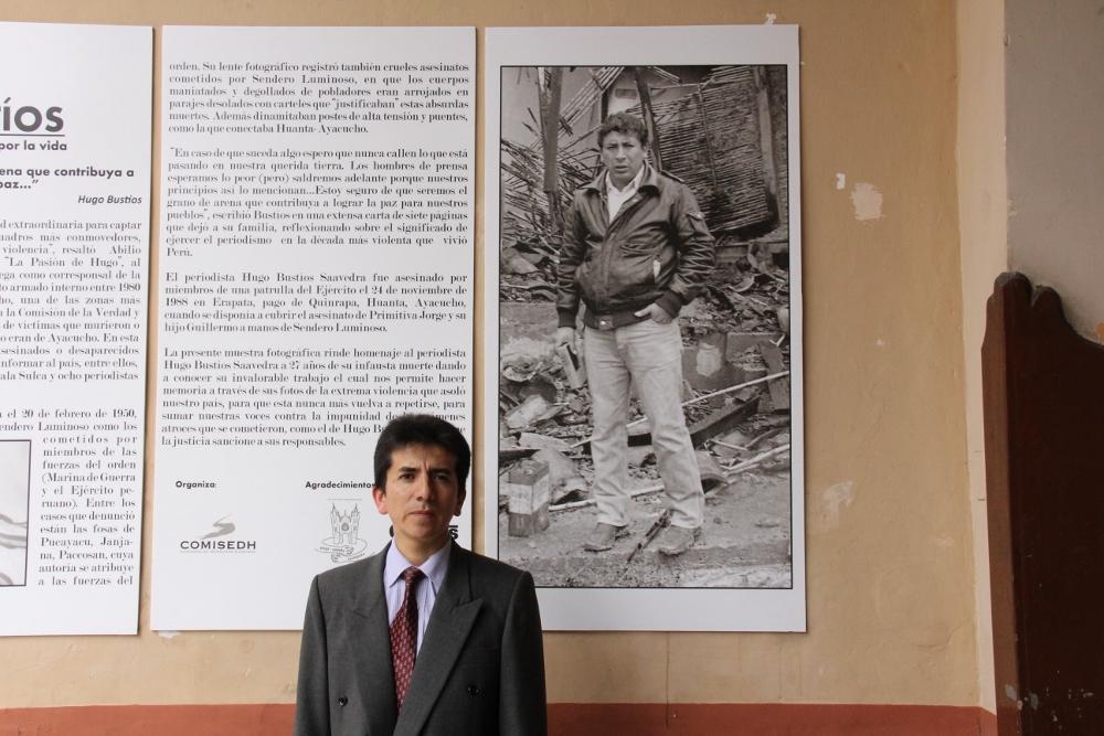 Homenaje Hugo Bustíos Crónica Viva 26
