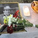 Periodistas rinden homenaje a Hugo Bustíos