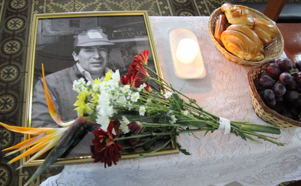 Homenaje Hugo Bustíos Crónica Viva 5