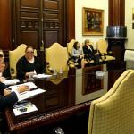 COP 21: Presidente Humala se comunicó con líderes mundiales