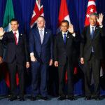 TPP representa beneficios compartidos para países miembros