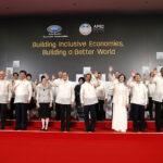 Comercio, clima y terrorismo centran la cumbre de la APEC en Manila