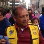 Asaltan a cambista en Centro Histórico de Lima
