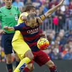 Liga BBVA: Barcelona choca este sábado contra el Valencia