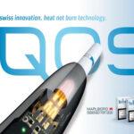 Cuestionan un dispositivo para fumar cigarrillos electrónicos: IQOS