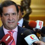 """Iberico: """"Trabajamos sin distinción por derechos de las mujeres"""""""