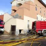 España: Mueren cuatro ancianas por inundación en residencia geriátrica