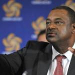 FIFA: Presidente interino es sometido a un trasplante de riñón