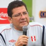 Perú vs Paraguay: ¿Quiénes están lesionados y no podrían jugar el viernes?