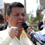 Callao: Alcalde cuestiona ampliación del Metropolitano al 'Jorge Chávez'
