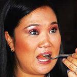 Keiko Fujimori reconoció delitos de corrupción en dictadura de su padre