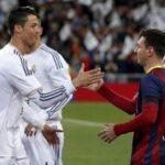 Forbes: Ronaldo y Messi entre las diez celebridades que más ganan