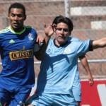 Sporting Cristal empata con Garcilaso 0-0 por la fecha 15 del Torneo Clausura
