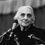 Efemérides del 12 de noviembre: fallece Dolores Ibáburri