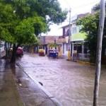 Senamhi: Lluvias en localidades de la selva se intensificarán
