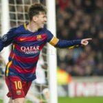 Champions League: Resultados de la fecha 5