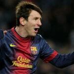 Lionel Messi está recuperado y jugaría ante Real Madrid