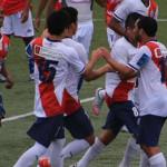 Municipal vence 1-0 a Cienciano por la fecha 14 del Clausura