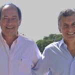 Argentina: Socio político de Macri rechaza entrar en nuevo Gobierno
