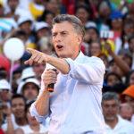 Mauricio Macri es virtual presidente argentino