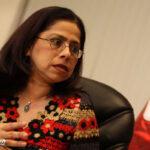 Ministra Huaita espera que Congreso sea coherente en 'caso Díaz Dios'