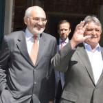 Expresidentes instan a mejorar combate a corrupción pública y privada